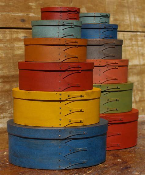 homegrown lehays shaker boxes  portland press