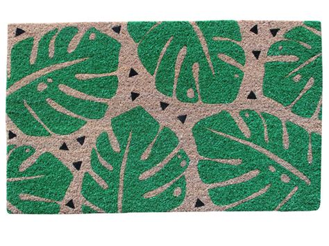 Stylish Door Mats by 9 Stylish Door Mats For A More Inviting Home Realestate