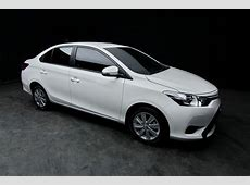 2015 Toyota Vios 15 E AT Second Hand Cars in Chiang
