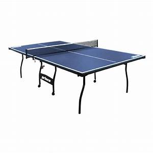 9' x 5' Prince Victory Table Tennis Table Sears