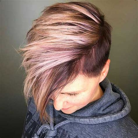 Color Hairstyles For Hair by Totally Adorable Pink Colored Hairstyles We