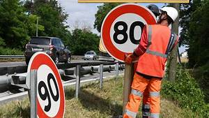 Limitation Vitesse France : limitation 80 km h premier jour mitig ~ Medecine-chirurgie-esthetiques.com Avis de Voitures