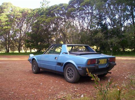 Fiat X19 by File Fiat X19 1978 Jpg