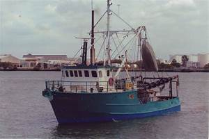Used Steel Prawn Trawler For Sale Boats For Sale Yachthub