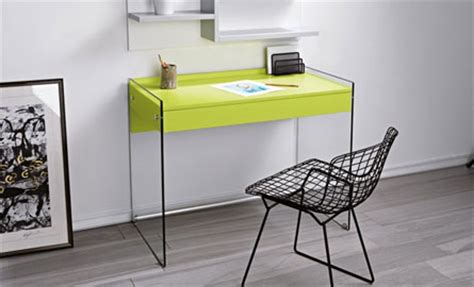 bureau gain de place design bureau informatique gain de place