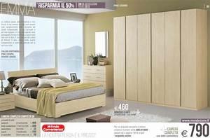emma camere da letto mondo convenienza 2014 (5) Design Mon Amour