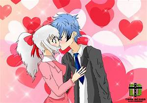 Mordecai y Cj - Regular Show Romance by VanitasTamiX-Blade ...