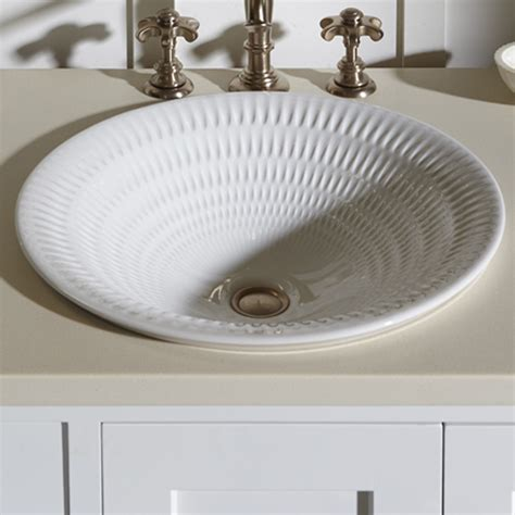 wayfair kohler bathroom sinks kohler derring carillon wading vessel bathroom sink