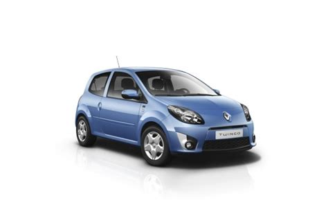 Renault Unveils Twingo, Clio And Modus Yahoo! Models
