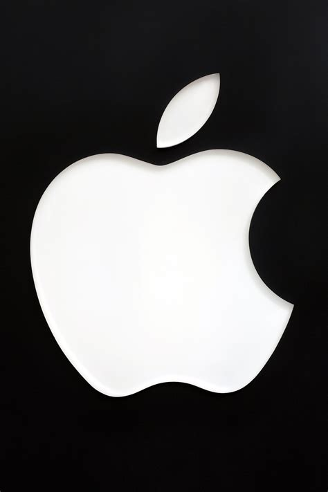 how to make the apple symbol on iphone apple was launched in my grandma s house time How T