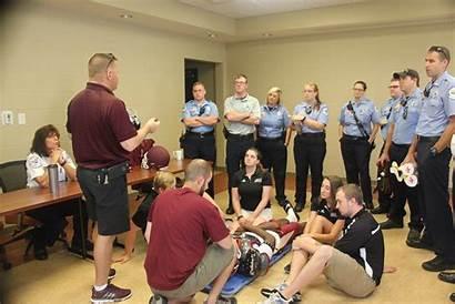 Staff Sports Eku Ems Medicine Faculty Madison