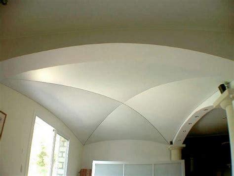 le plafond tendu solution id 233 ale pour r 233 nover vos plafonds artisan sur marseille aix en