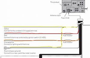 Pioneer Avh P2400bt Wiring Diagram  U2013 Car Audio Systems