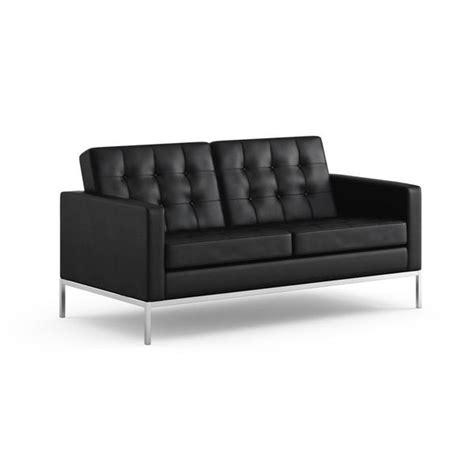 florence knoll settee florence knoll settee modern furniture palette