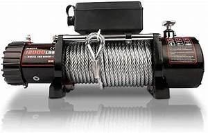 Top 10  Best Truck Winch Review   Buying Guide 2020