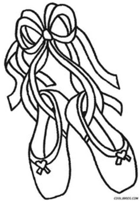 printable ballet coloring pages  kids coolbkids