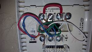 Hvac  Rc Thermostat To C Thermostat