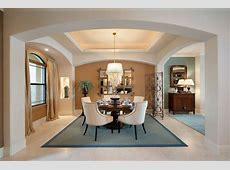 Model home interior design Home design and style