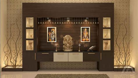 locations ideas  puja space   home happho