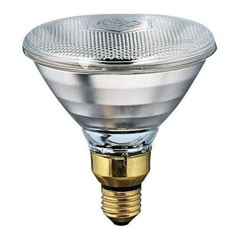 philips 175 watt 120 volt incandescent par38 heat l