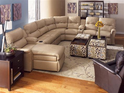 lazy boy sectionals 20 top lazy boy sectional sofa ideas