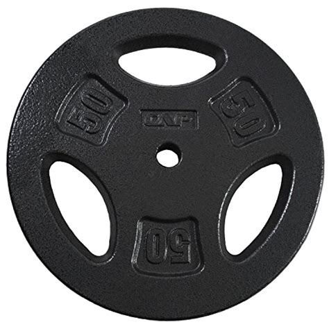 cap barbell standard grip   weight plate