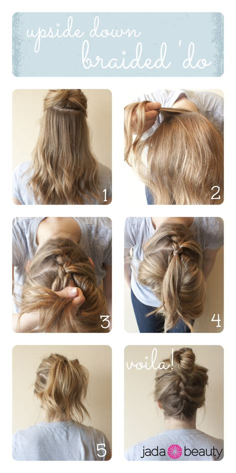 No Heat Hairstyles For Hair by 22 No Heat Styles That Will Save Your Hair