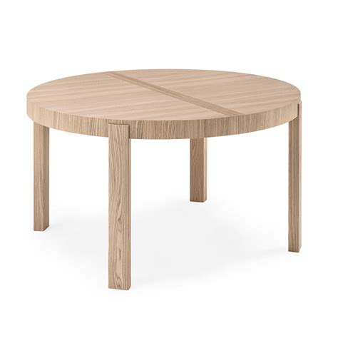 canape convertible d angle couchage quotidien table de repas ronde extensible atelier meubles et