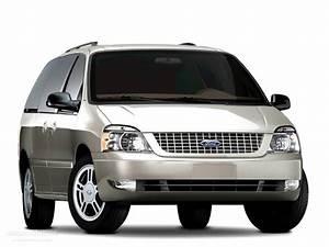 Ford Freestar - 2003  2004  2005  2006  2007