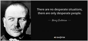 TOP 15 QUOTES BY HEINZ GUDERIAN | A-Z Quotes