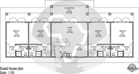 inspiring guest home plans photo house plans with guest house smalltowndjs