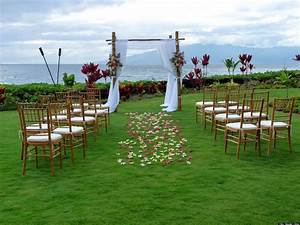 Destination Weddings: 10 Relaxing Resorts For A Stress
