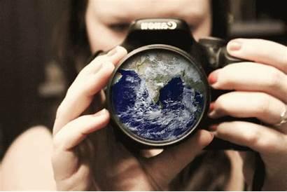 Camera Hacks Gifs Travel Diy Flash Creative