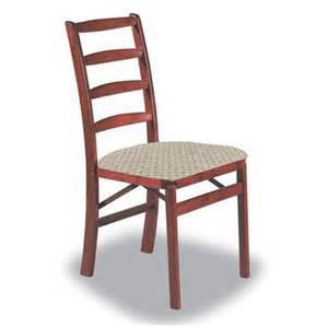 2 piece folding chair with blush seat cherry s target