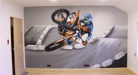 chambre moto chambre bebe garcon bleu gris 12 d233co chambre moto