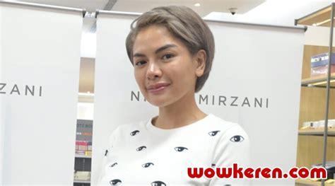 Jika Nanti Menikah Nikita Mirzani Akan Jadi Istri Yang