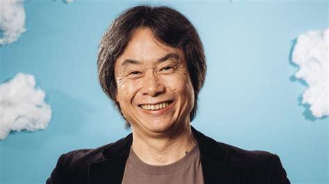 Shigeru Miyamoto discute del tipo di capo che è, vuole che ...