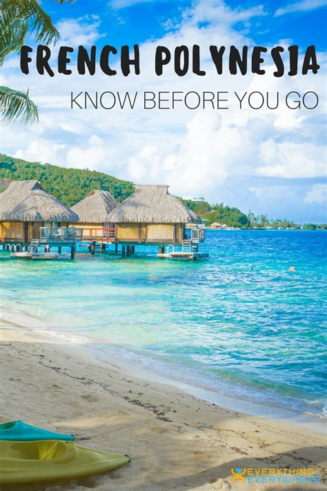 Travel To French Polynesia Voyages French Polynesia