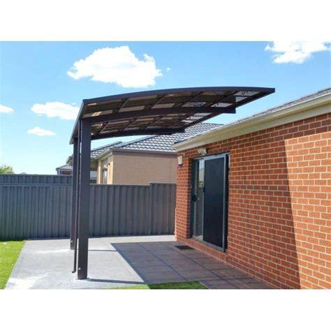 cantilever patio cover 3 0m 5 5m home ideas modern carport pergola steel pergola