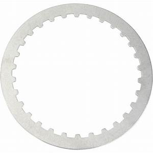 Ds Individual Steel Clutch Plate Harley Davidson  Buell