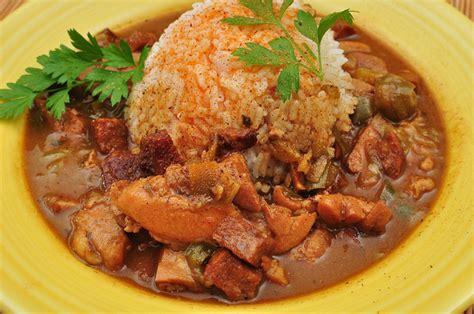 cuisine cajun orleans cajun cuisine top favorites