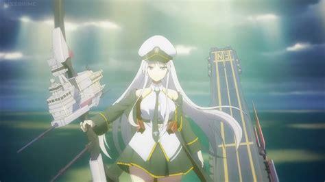enterprise  kaga azur lane  warship  girls
