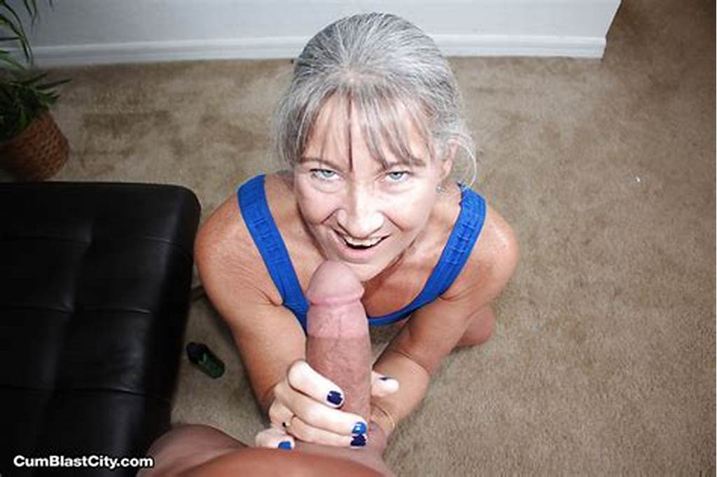 #Aged #Grey #Haired #Woman #Jerks #Fat #Cock #Pov #Style #For