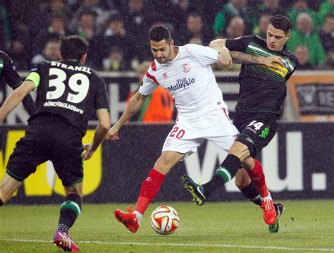 In sechs gruppenspielen, die bis zum 7./8. Borussia Mönchengladbach trifft im Zwischenrunden ...