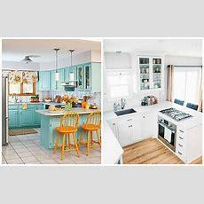 21 Stunning Small Kitchens