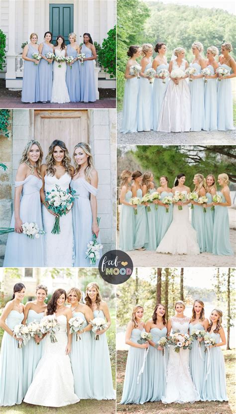 pastel color bridesmaid dresses pastel bridesmaid dresses 4 ways to give classic soft