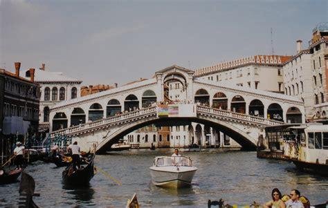bureau baroque pont des soupirs venise