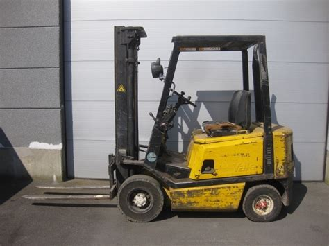 siege c8 neuf yale gd15 p year 2001 diesel forklifts id 4d8e5502