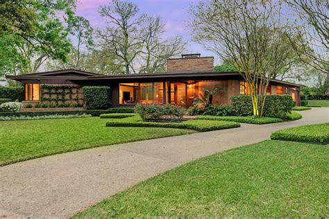 5 Best As Well As Most Beautiful Mid Century Modern Homes