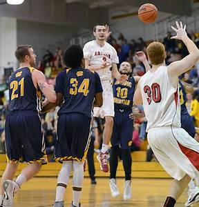 The SOU Men's Basketball Team faces three, must-win games ...